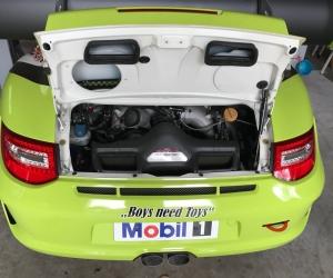 Porsche 997 TT/GT2/GT3